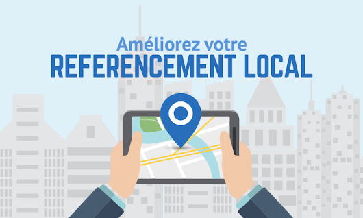 SEO local : les clefs du succès | Le blog du graphiste freelance