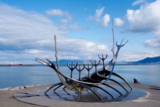 27 Inspiring Photos of Reykjavik to Remind You to Not to Skip It