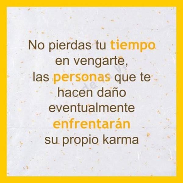Maravillosas Frases Cortas Del Karma Imagenes De Puro Amor
