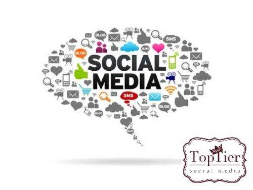 Social Media Platforms Are Not One Size Fits All - Top Tier Media
