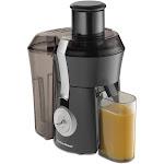 Hamilton Beach - Big Mouth Pro Juice Extractor - Black