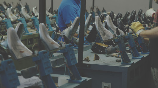 Our making process - Indios Shoes