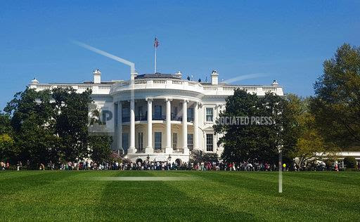 A man charged with jumping the White House fence on Friday is due in court today. AP correspondent Matt Small reports.