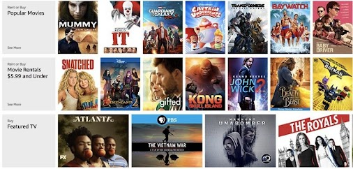 With the release of the Apple TV 4K, Apple has started offering 4K content in its iTunes Store at HD...