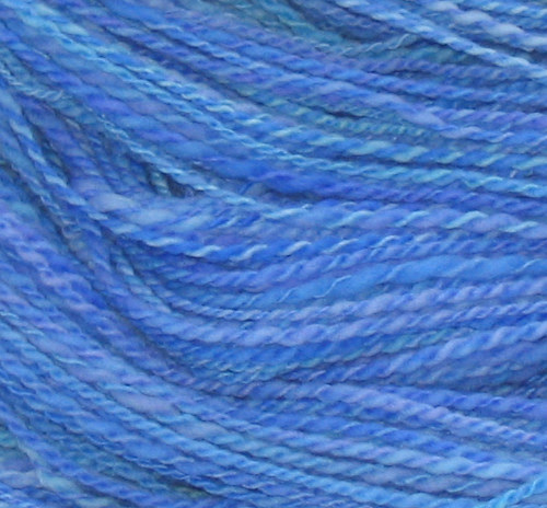 Shallow Seas - closeup