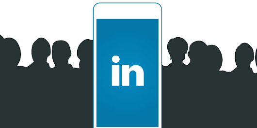 5 LinkedIn Best Practices for Marketing Professionals