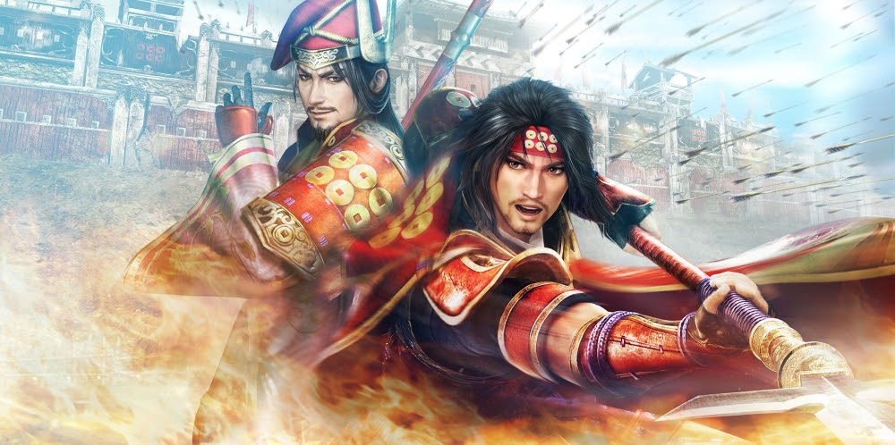 Review: Samurai Warriors: Spirit of Sanada screenshot