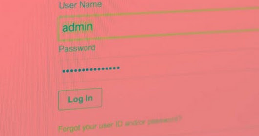 File With 1.4 Billion Hacked And Leaked Passwords Found On The Dark Web