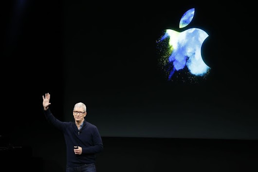 Apple prepara 5G com testes mmWave