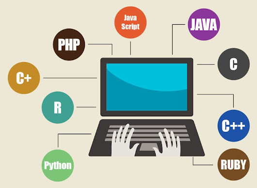 Top 20 Most Popular Programming Languages To Learn For Your Open-source Project