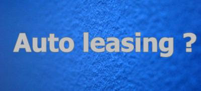 Big decision-Auto leasing-advantages and disadvantages - Webllena