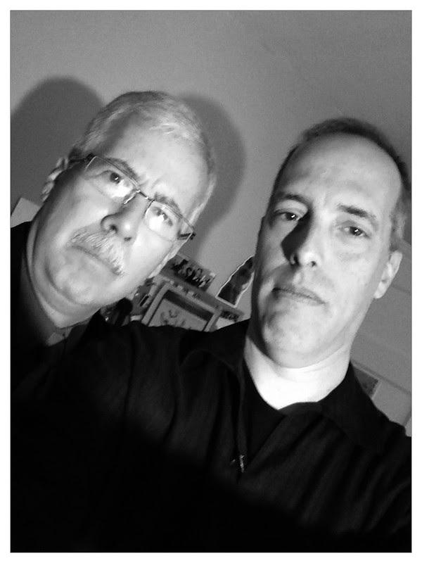Jon Keller and me, the new I Team!