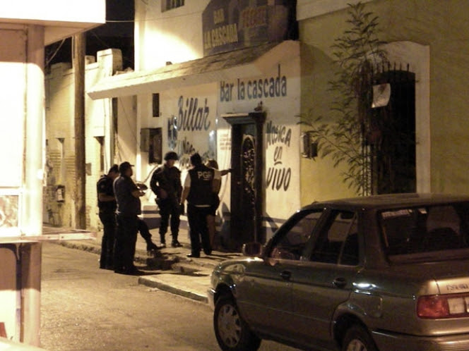 Desaparece director de Seguridad Pública de Nuevo Laredo