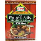 Ziyad Falafil Mix, Vegetable Burger - 12 oz box