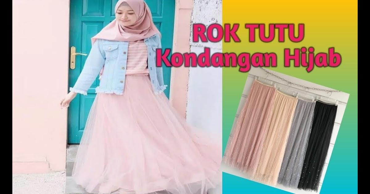 Outfit Casual Ootd Kondangan Non Hijab Gaya Ootd