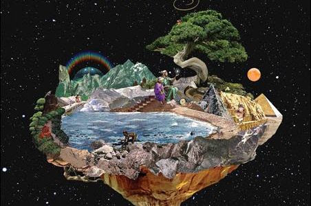 Antibalas – Where The Gods Are In Peace