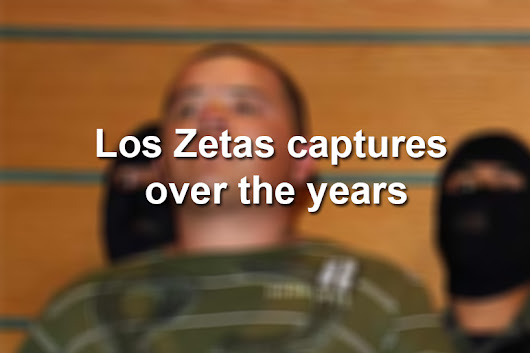 Report: Zetas controlled all levels of power in Mexican state, expanded to Houston
