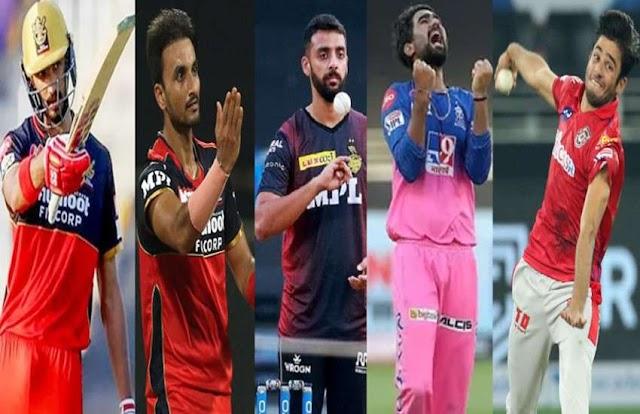 IPL और घरेलू क्रिकेट में धूम मचाने वाले ये 5 भारतीय युवा कर सकते हैं श्रीलंका के खिलाफ डेब्यू