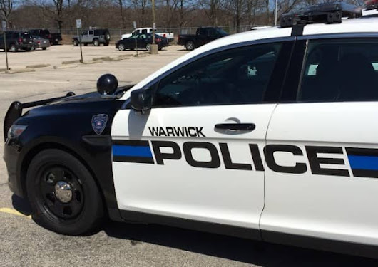 WPD Arrests Driver on DUI, Cocaine Possession Charges - WarwickPost