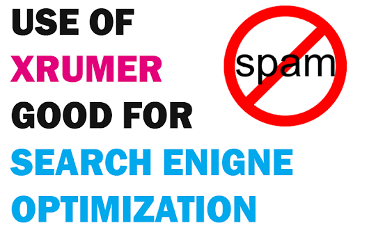 Use of Xrumer and Hrefer Good For SEO? - KnowledgeIDea