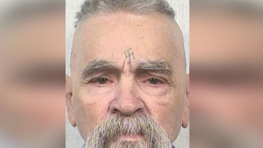 Official: Manson alive amid reports he was hospitalized