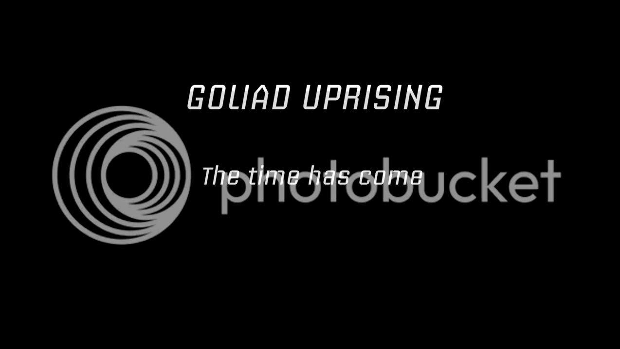 Goliad Uprising trailer