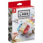 Nintendo Labo Customization Set - Switch