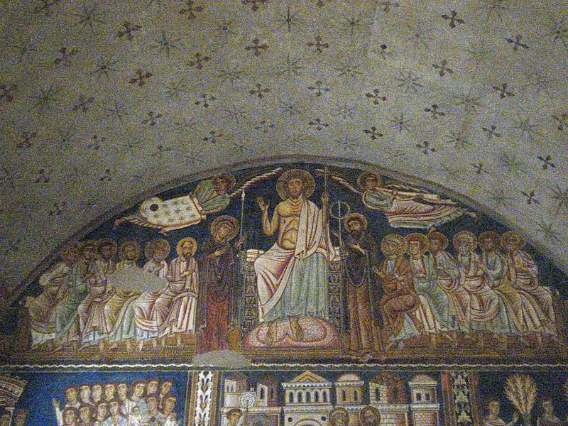 File:Last Judgement (Chapel S.Silvestro).jpg