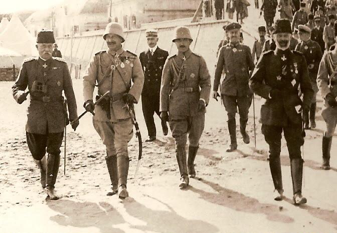 Archivo: Kaiser W en Gallipoli.jpg