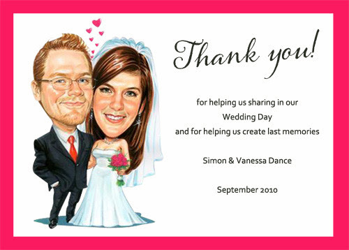 Different wedding Invitations Blog Wedding invitations thank you cards