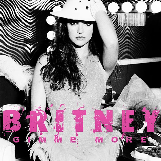 Gimme More By Britney Spears Turns 11 Years Old