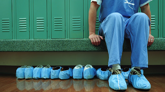 Rookie Doctors Will Soon Be Allowed To Work Up To 28 Hours Straight