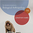 Biological Anthropology - Human Nature, Race, Evolution