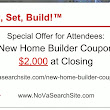 Ready, Set, Build! - Find Brand New Homes for Sale Online