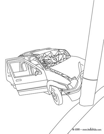 Auto Zum Ausmalen Ausmalbilder Ausmalbilder Ausdrucken De Hellokids Com