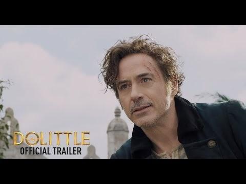 Dolittle Trailer