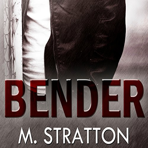 Bender Audiobook | M. Stratton | Audible.com