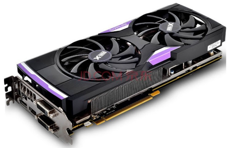 Sapphire Radeon R9 390 4G D5 Platinum Edition OC (1)