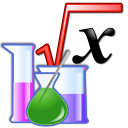 English: Science icon from Nuvola icon theme f...