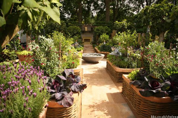 Chelsea Flower Show 2011
