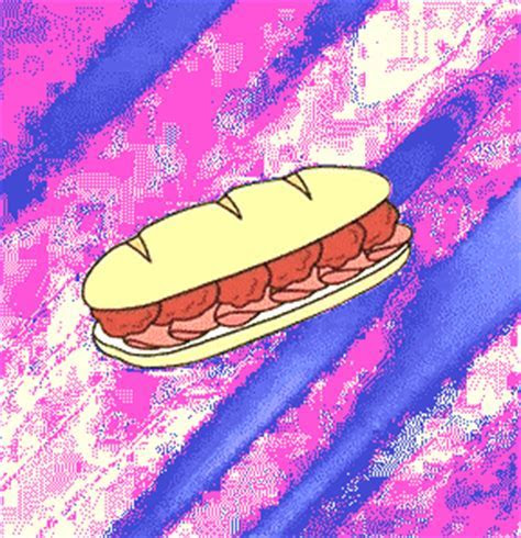 Trippy Regular Show GIF   Find & Share on GIPHY
