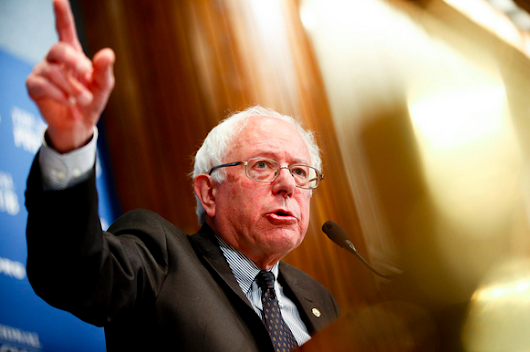 Bernie Sanders: The Good, The Bad and The Ugly — So Far.