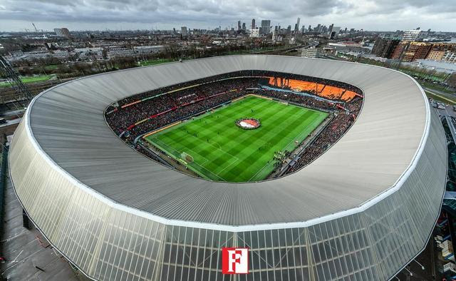 Feyenoord - Ajax 27.01.2019