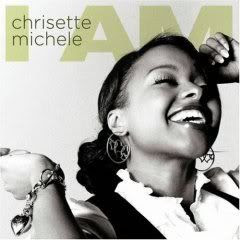 Chrisette Michele - I Am