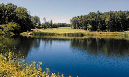 Winter Is Coming – Make Sure Your Pond Is Prepared | Golf Course Trades Buying Guide for Superintendents