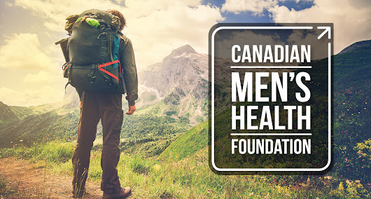 Events - Canadian Men's Health Foundation