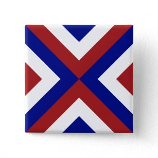 Red, White, and Blue Chevrons zazzle_button