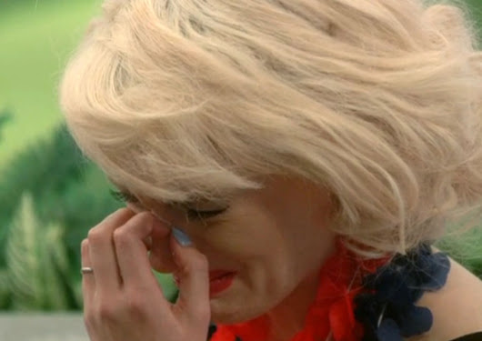 Celebrity Big Brother's Chloe Jasmine Whichello 'seeking hypnotherapy' as she struggles to leave her home