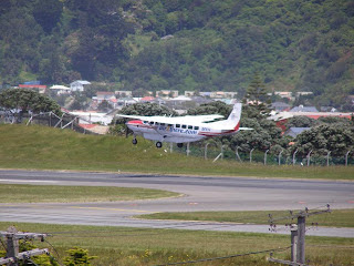 Air2There Cessna 208B Caravan