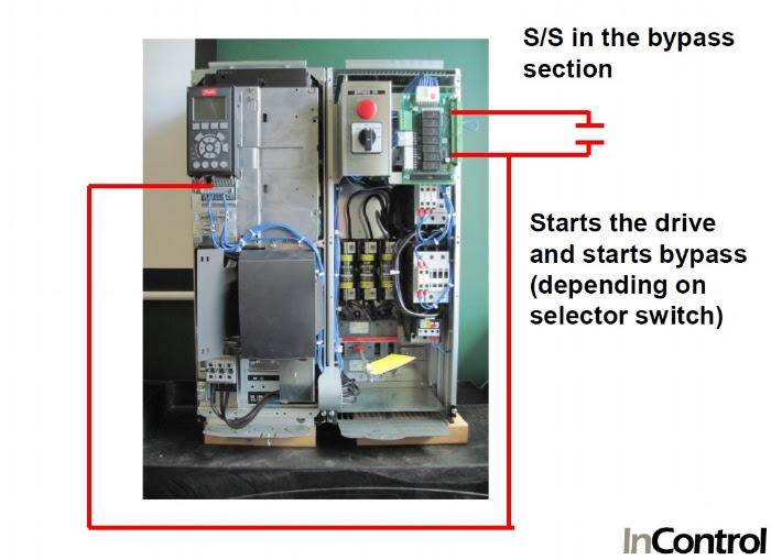 3 Vfd Byp Contactor Wiring Diagram - Wiring Diagram Networks